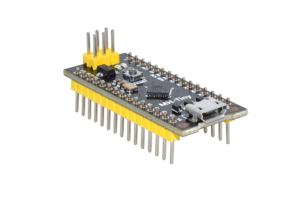 MH-Tiny ATTINY88 development board 2