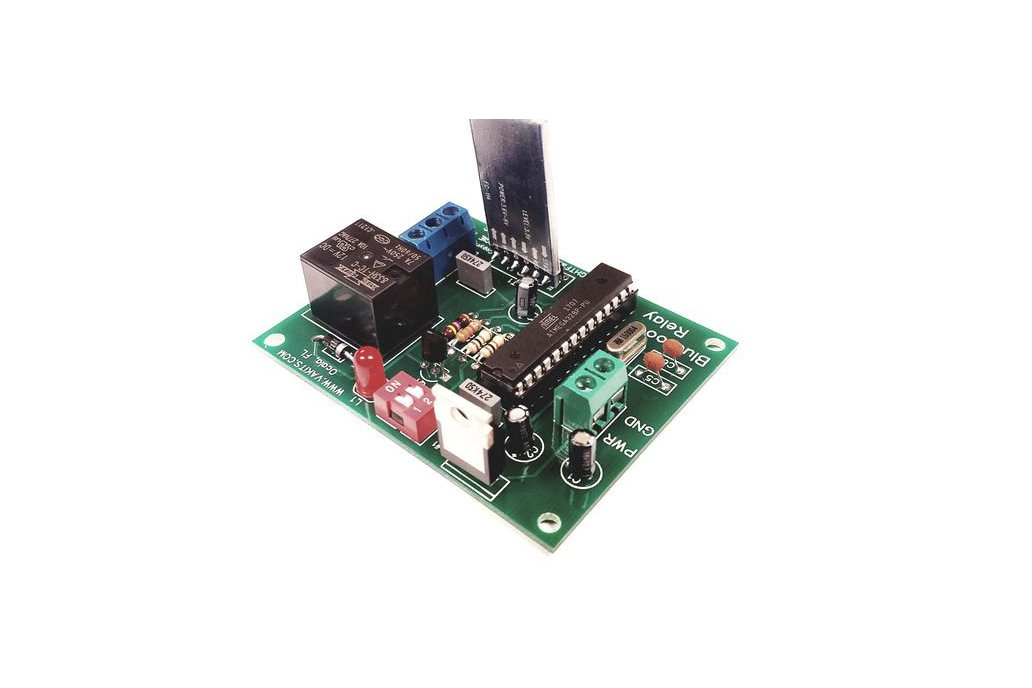 Arduino Bluetooth Relay Board Kit 2