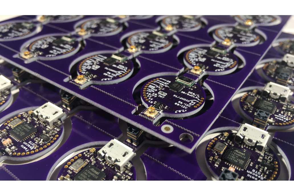 FemtoBeacon Kit (Basic) 6