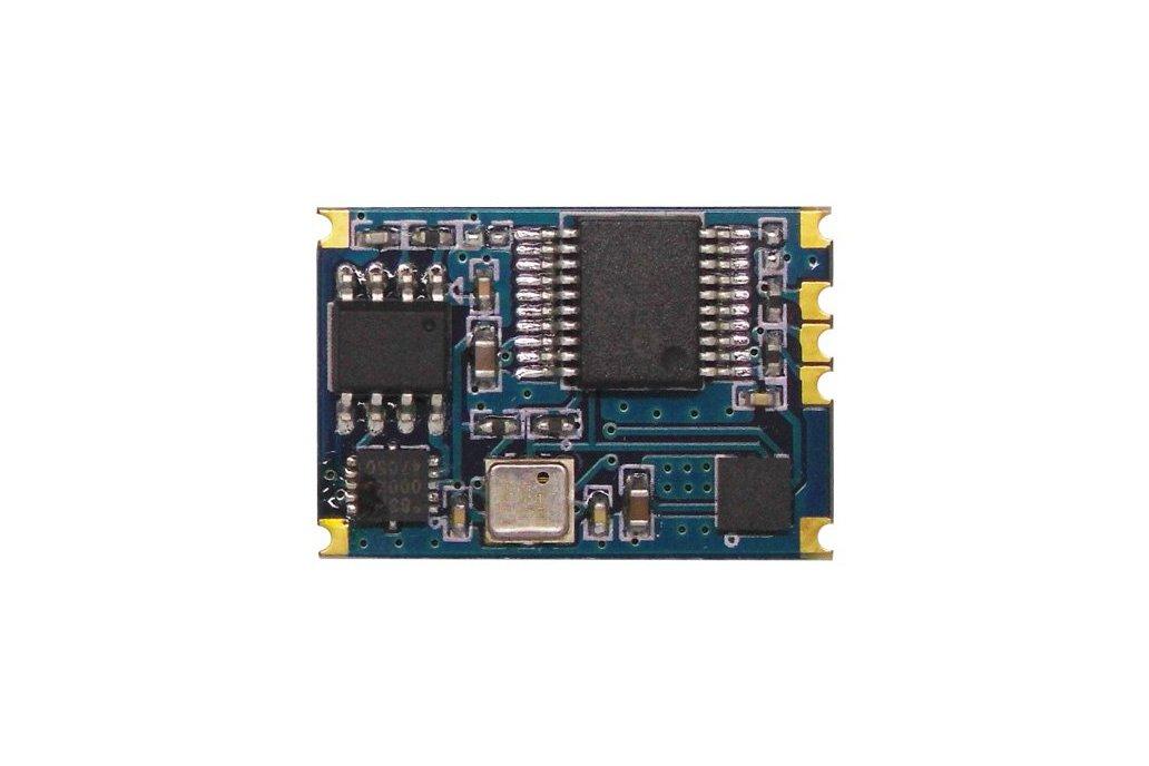 SPC02 compass pressure pedometer module 1