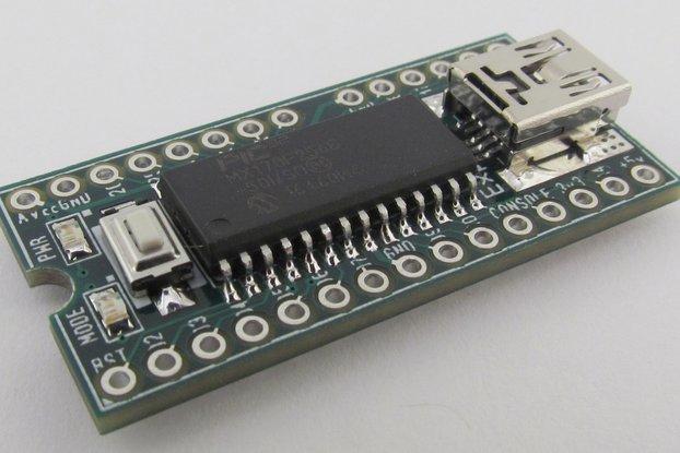 Explore-28 MicroMite Module