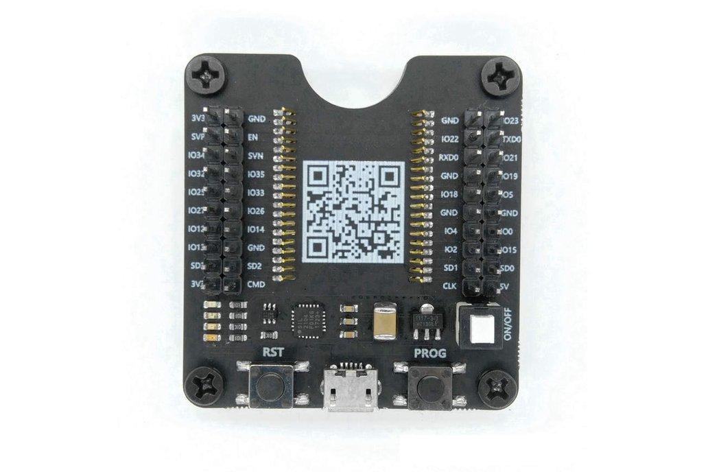 ESP32-WROVER Module Adapter 1