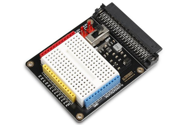 Micro:bit Prototyping board