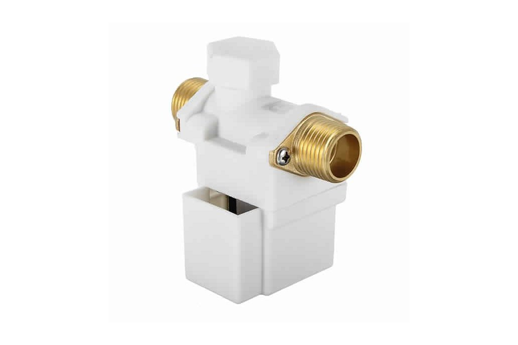 "1/2"" Normal Closed 12V Solenoid Valve 1"