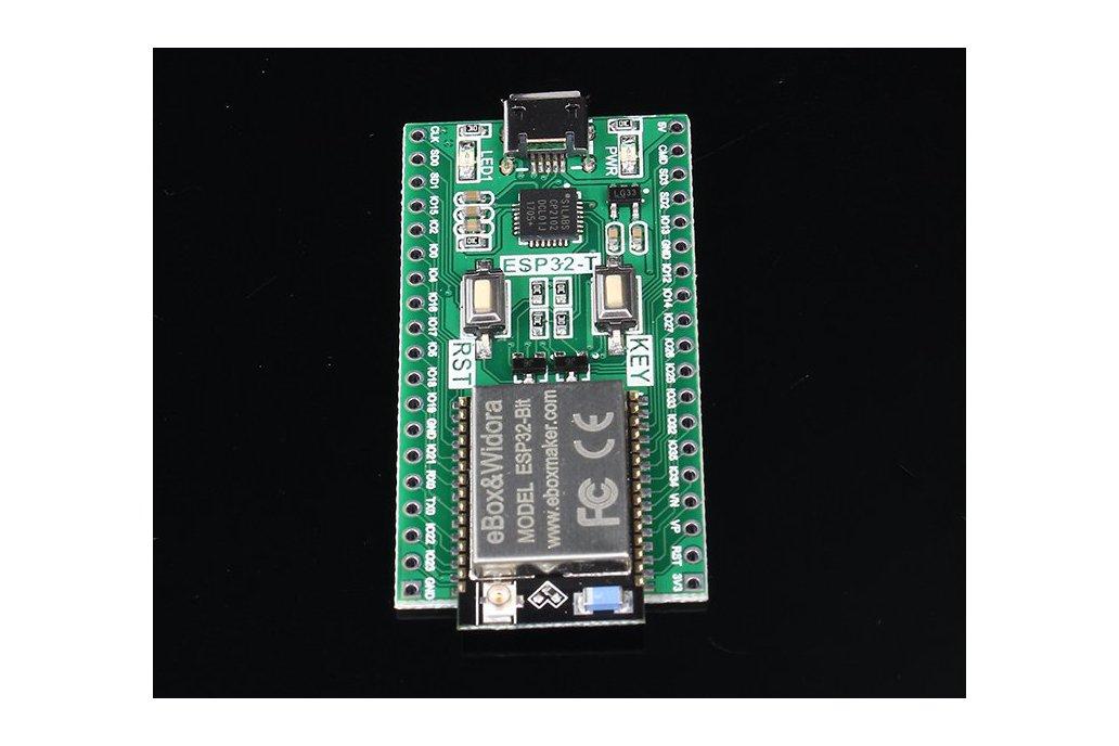 ESP32-T WiFi IOT ESP32 Module Suit(11051) 2
