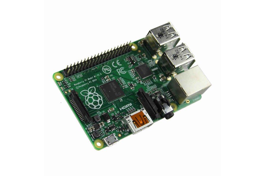 Raspberry Pi Model B+ 1