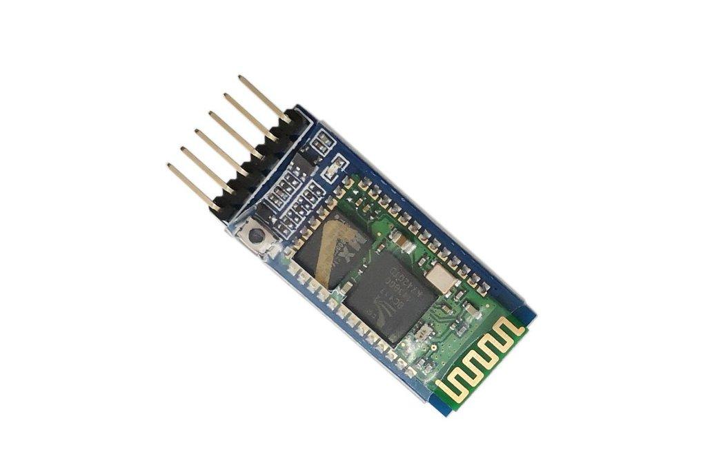 HC-05 Master Slave Bluetooth Module 4