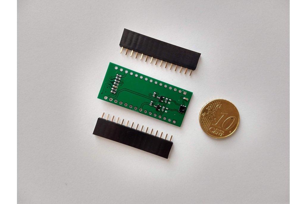 Nano Temperature & Humidity Logger 1
