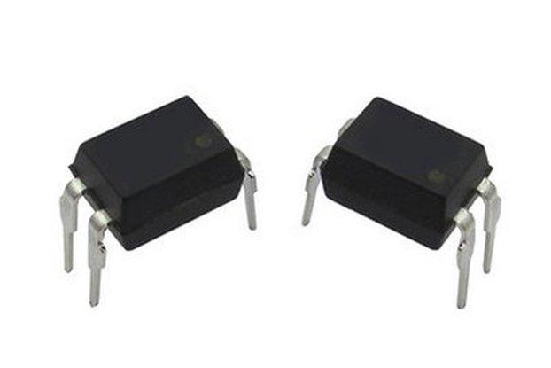 10pcs EL817 DIP Optocoupler