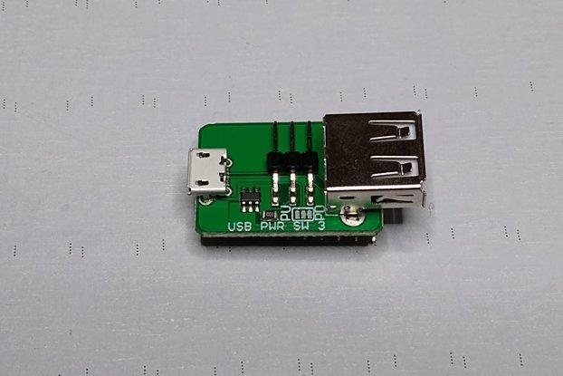 USB Power Switch