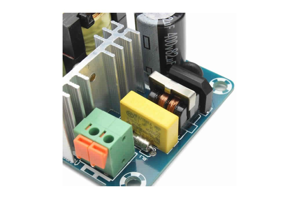 4A To 6A 24V Switching Power Supply Board AC-DC  9
