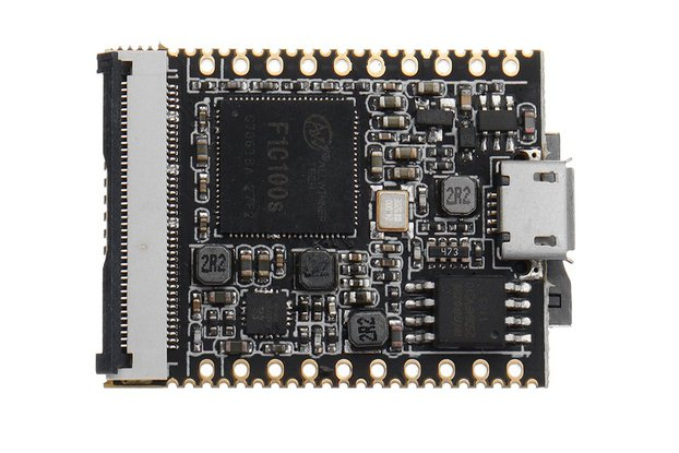Core Board ARM 926EJS 32MB DDR Development Board