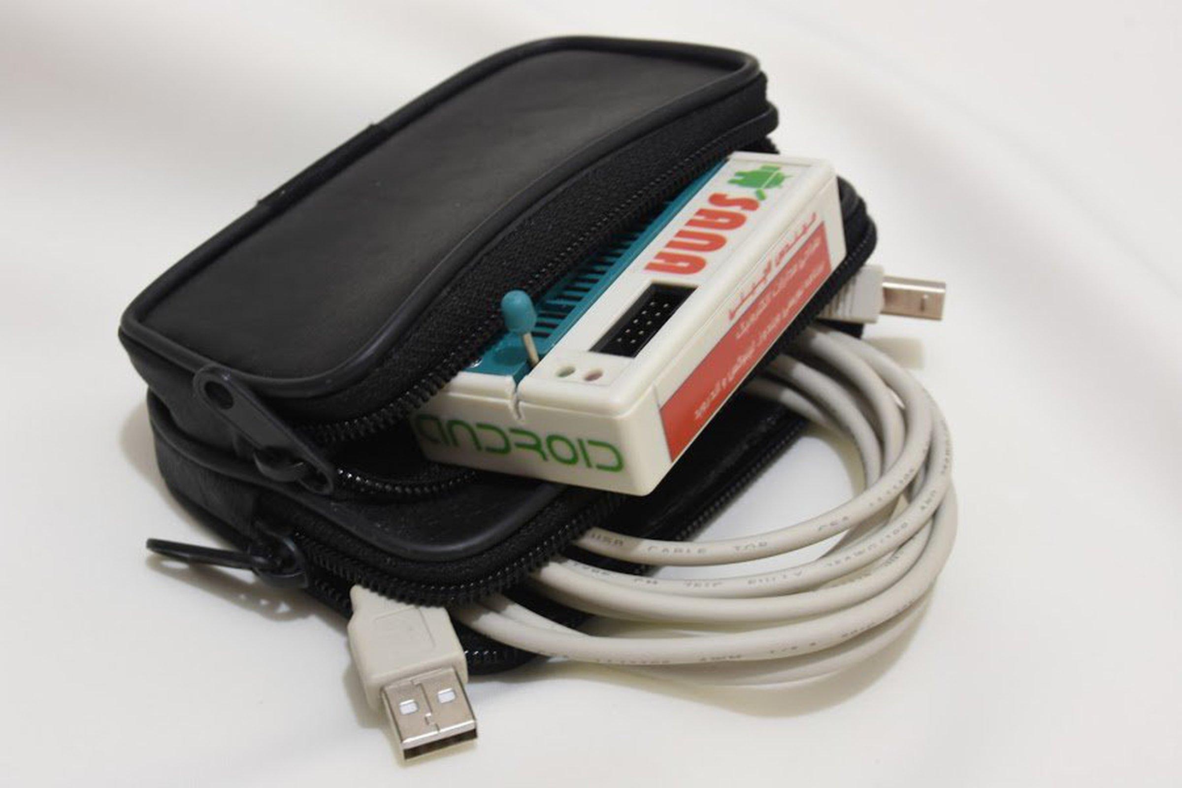 Sana Ic Tester Usbasp Programmeravr 2493cxx From Hossein Lachini Atmel Usb Programmer Circuit Zif Socket Atmega8 2 4