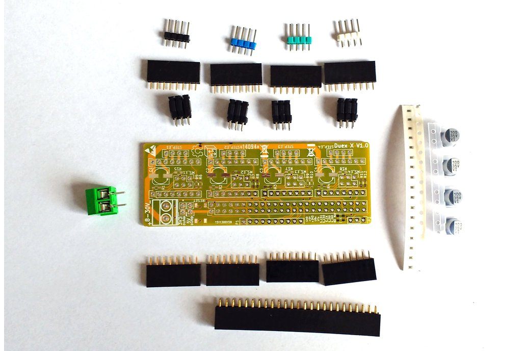 Duet Electronics Extension Board Kit 1