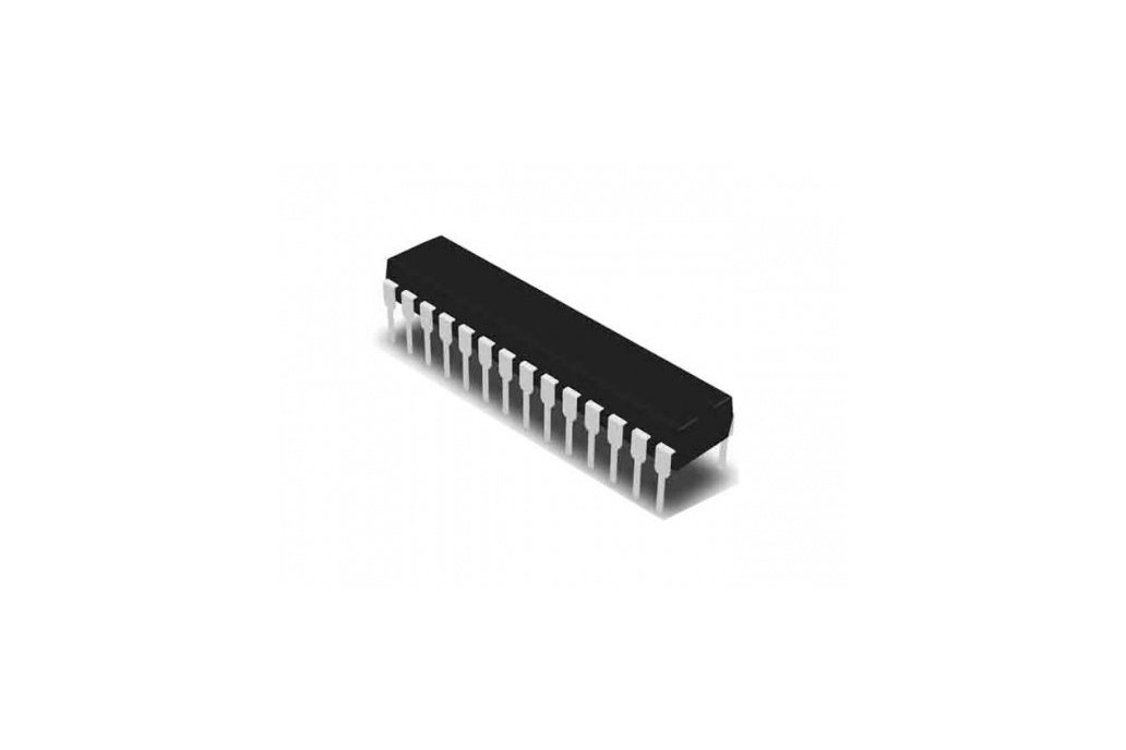 ATMega328 chip with ARPIE firmware 1