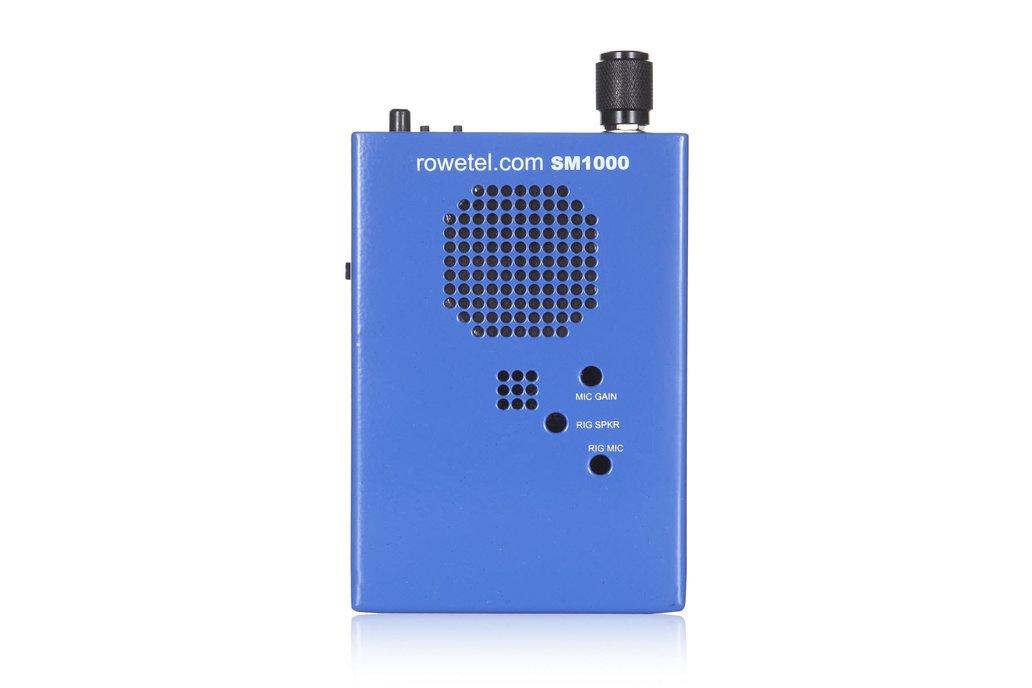 SM1000 FreeDV Adpapter 4