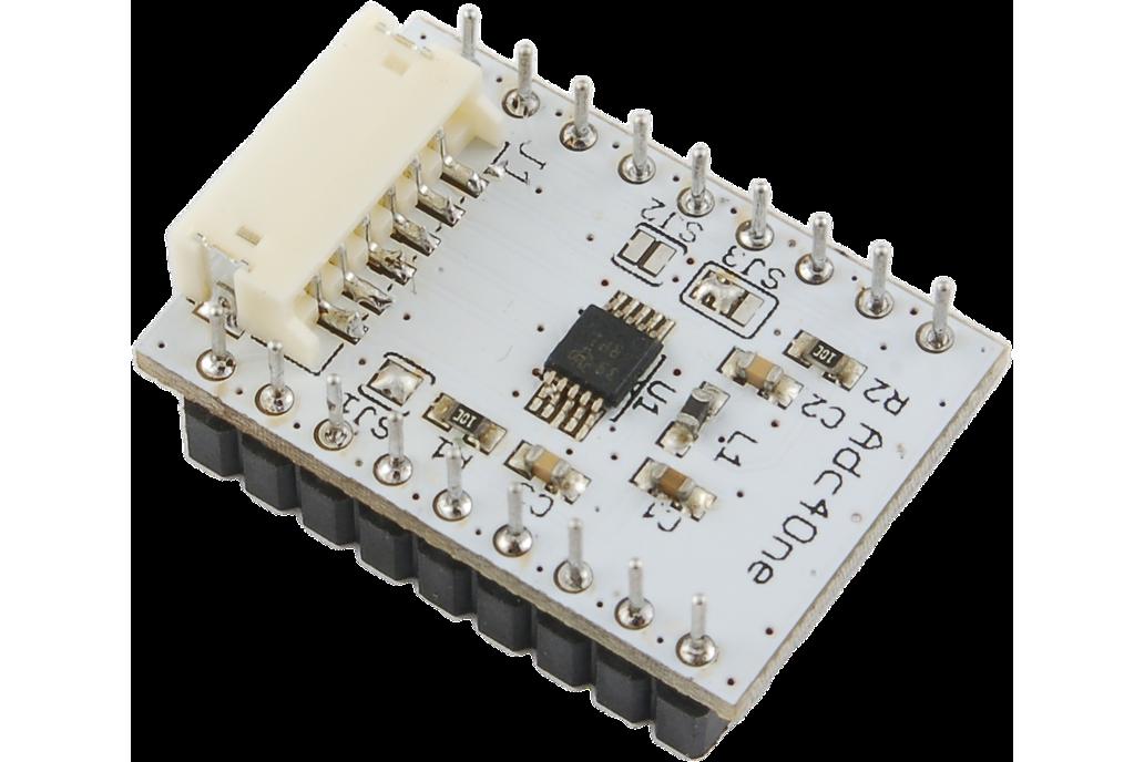 NodeIT Adc4One - 4 channels 12 bit A/D converters 1