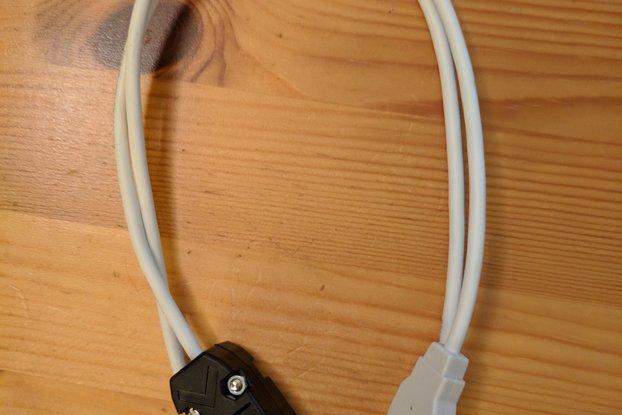 USB M8