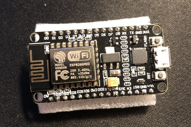 Wifi Deauther ESP8266 v2.0