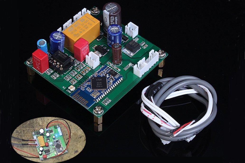 CSR8635 Bluetooth Wireless Audio Receiver Module 1