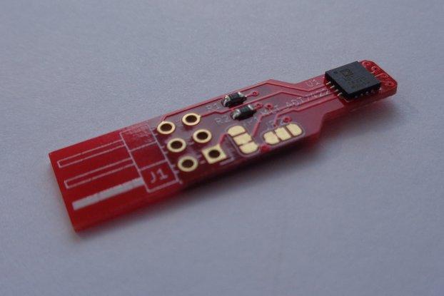MLT ADT7422 Digital Temperature Sensor