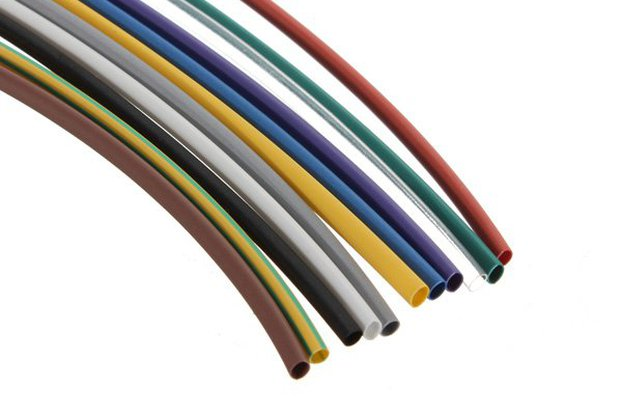 DANIU Heat Shrink Shrinking Tubing Tube