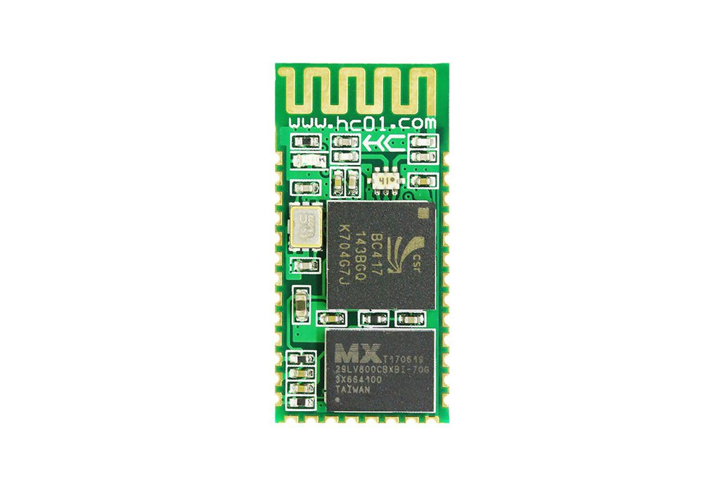 HC 06 RF Wireless Bluetooth Transceiver 1