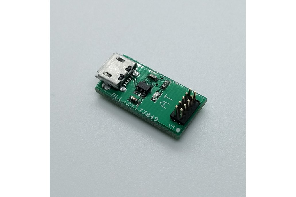 CMSIS-DAP Compliant SWD Debugger 2