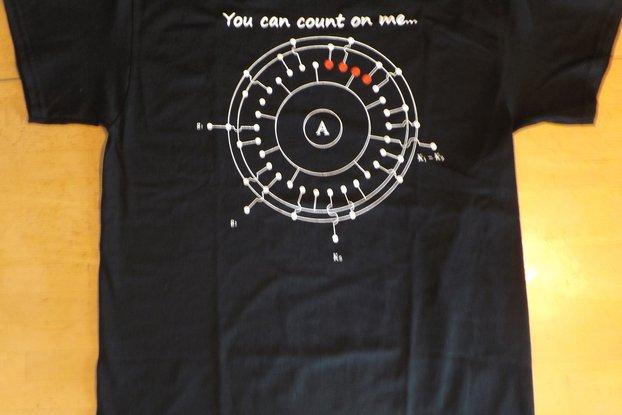 Dekatron T-Shirt