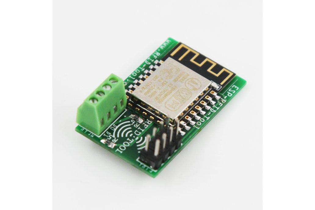 ESP RFID Tool 1