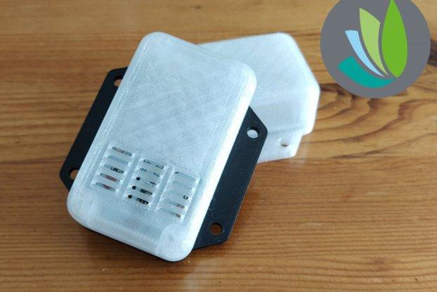 Temperature/Rhumidity/Rlight sensor module