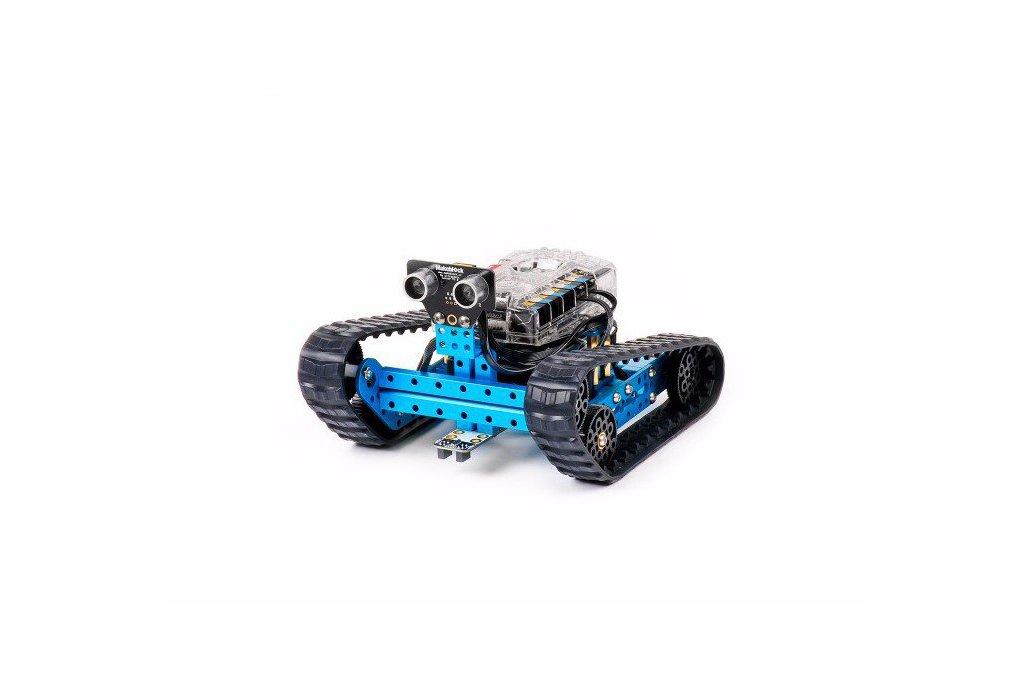 mBot Ranger - Transformable STEM Educational Robot 4