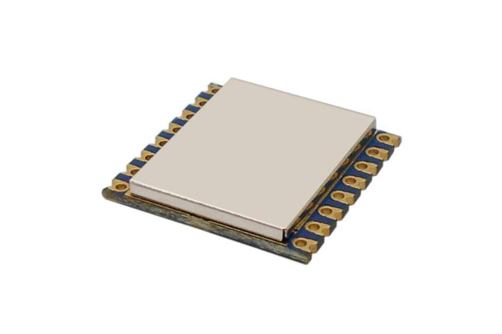 5 X LoRa 1276 100mW long range Arduino Lora Module 1