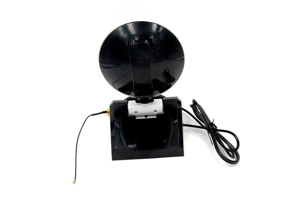 DSTIKE 10dB Directional Antenna ESP07/ESP32-Wrover 3