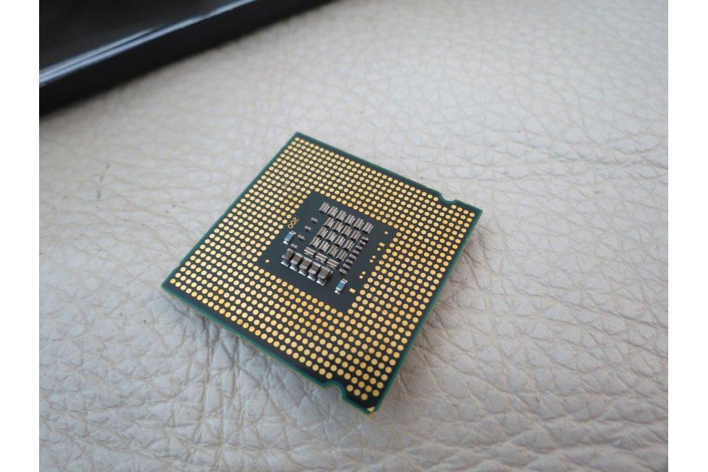 Desktop PC UPGRADE Revive old PC Intel® Quad Core™