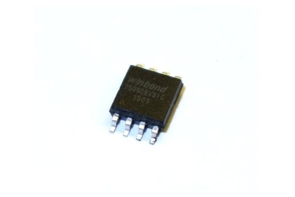 Winbond W25Q80BVSSIG (HackRF One flash chip) 1