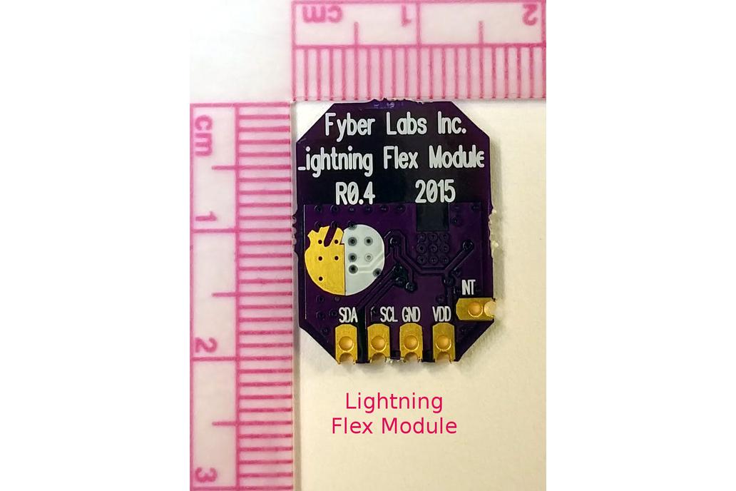 Lightning Flex Module 2