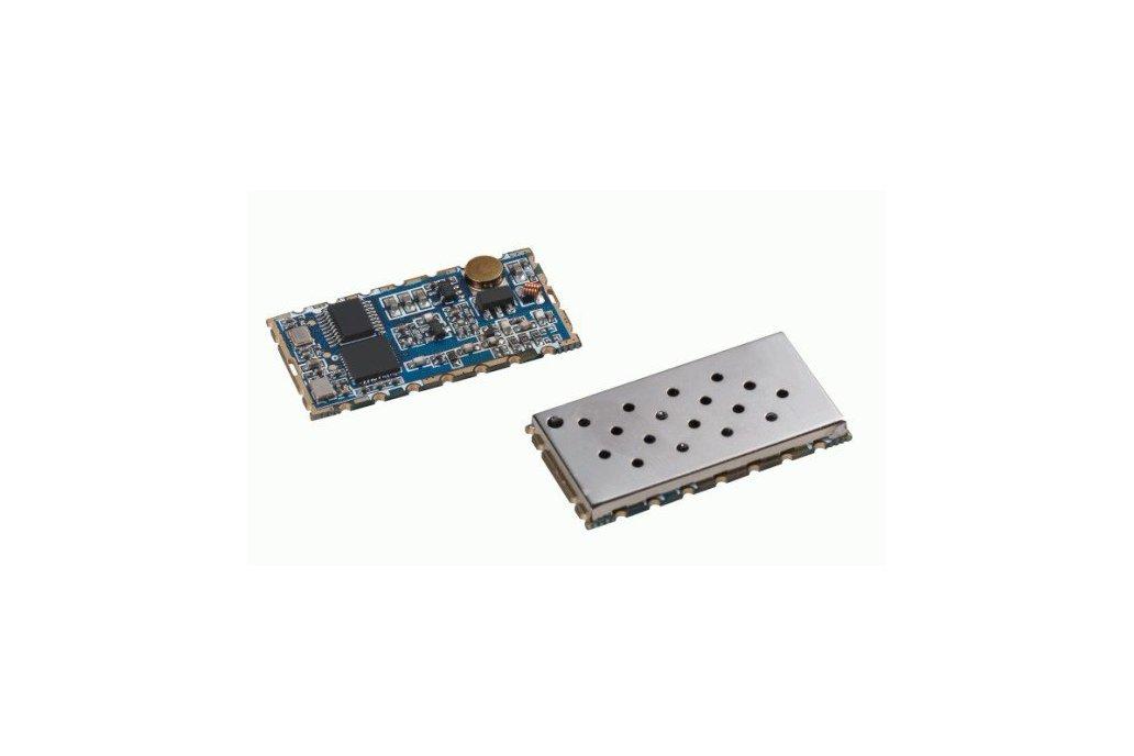 SA818 Walkie talkie module with RDA1846S chip 1