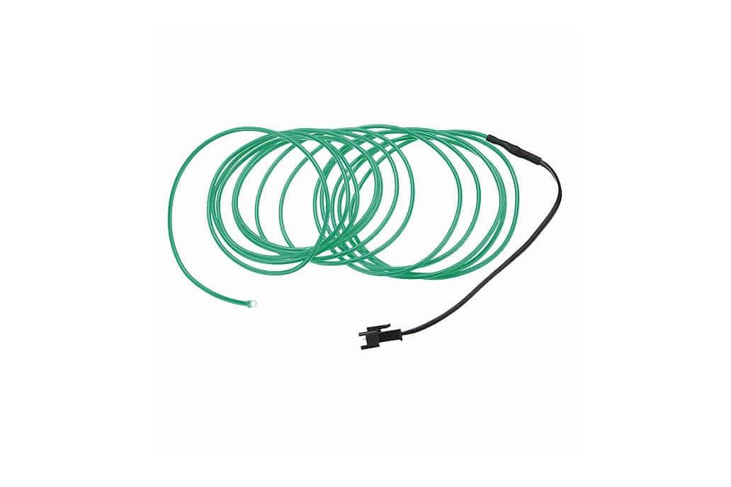 4M 10 colors 3V Flexible Neon EL Wire Light Dance  10