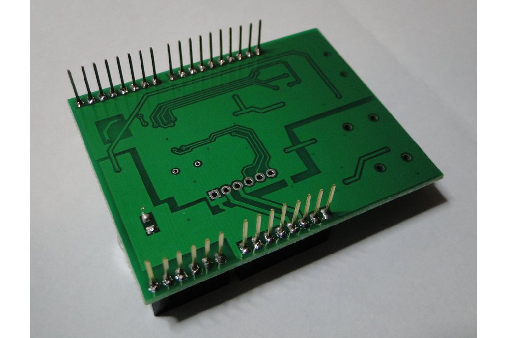 SoundDuino , Audio Shield for Arduino 9