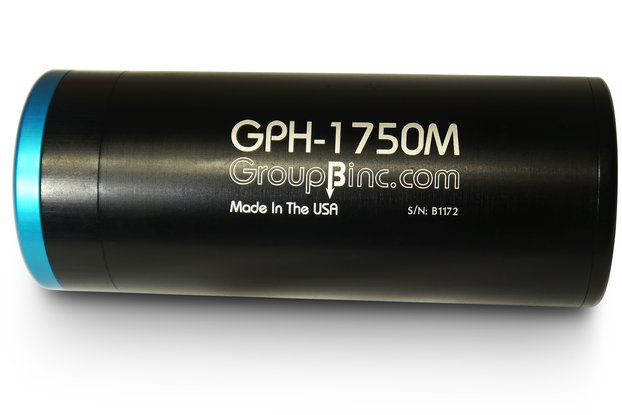 GPH-1750m  Underwater Housing for ...