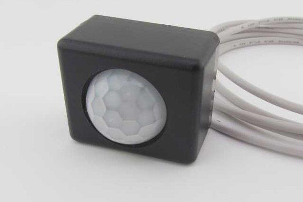 USB PIR Motion Detector