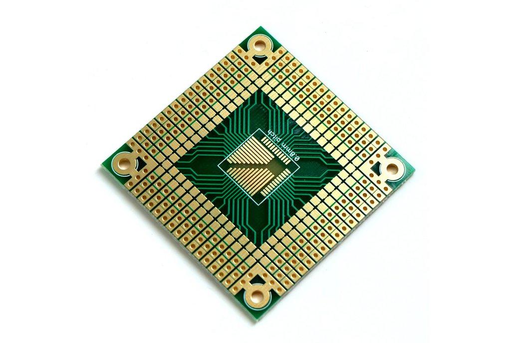 ModepSystems prototype board PB-8 1