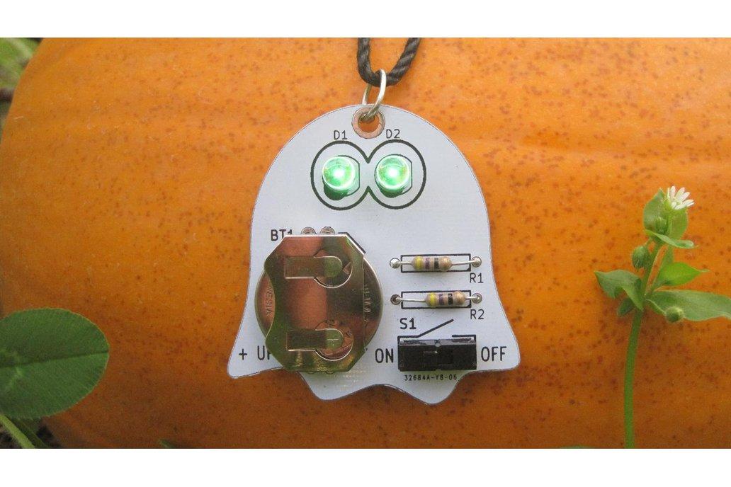 Ghost soldering kit 1