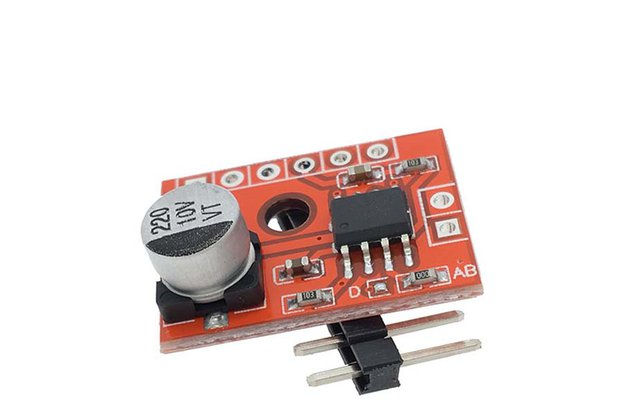 Mini Digital Amplifier Board Class D 5W
