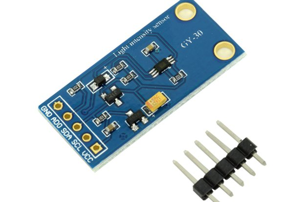 BH1750FVI I2C Light Intensity Sensor
