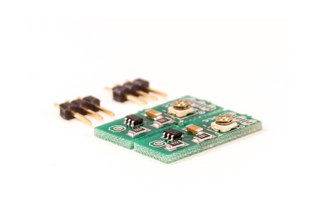 Easy touch proximity sensor (assembled) 4