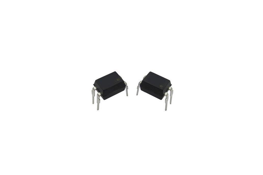 10pcs EL817 DIP Optocoupler 1