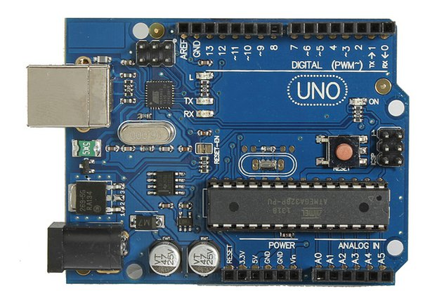 Funduino UNO Development Board
