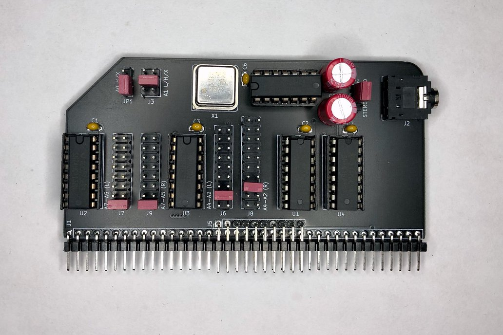 SN76489 Sound Card Kit for RC2014 1